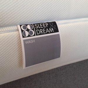 Sleep & Dream matrashoes
