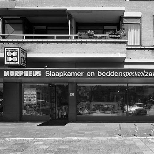 Morpheus - Vooraanzicht filiaal Bilthoven