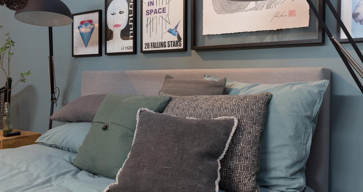 Rolgordijnen Slaapkamer 74 : Stappen om de slaapkamer te creëeren waar je al zo lang van droomt